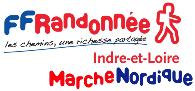 Cdrp logo marche nordique