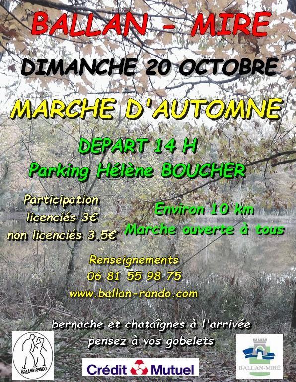 Marche d automne 2019 detail format a4 25 tirages